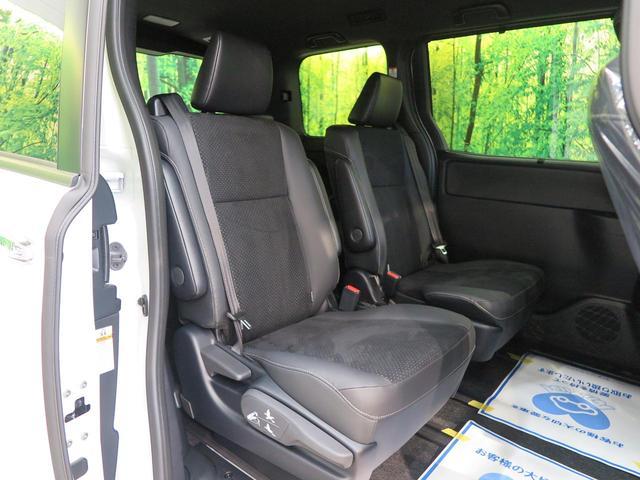 ZS 煌III 登録済未使用車 トヨタセーフティセンス 両側電動スライドドア クリアランスソナー ハーフレザーシート クルーズコントロール ダブルエアコン LEDヘッドライト 純正16AW(14枚目)
