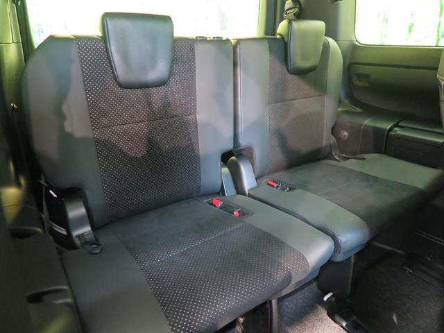 ZS 煌III 登録済未使用車 トヨタセーフティセンス 両側電動スライドドア クリアランスソナー ハーフレザーシート クルーズコントロール ダブルエアコン LEDヘッドライト 純正16AW(15枚目)