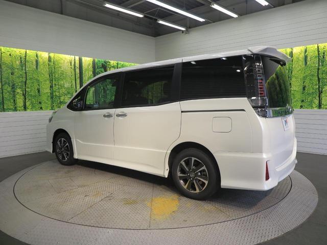 ZS 煌III 登録済未使用車 トヨタセーフティセンス 両側電動スライドドア クリアランスソナー ハーフレザーシート クルーズコントロール ダブルエアコン LEDヘッドライト 純正16AW(23枚目)