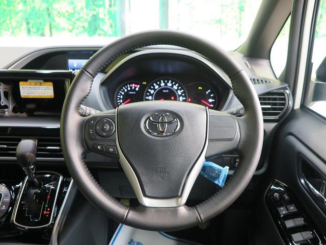 ZS 煌III 登録済未使用車 トヨタセーフティセンス 両側電動スライドドア クリアランスソナー ハーフレザーシート クルーズコントロール ダブルエアコン LEDヘッドライト 純正16AW(31枚目)
