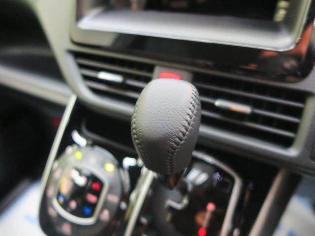 ZS 煌III 登録済未使用車 トヨタセーフティセンス 両側電動スライドドア クリアランスソナー ハーフレザーシート クルーズコントロール ダブルエアコン LEDヘッドライト 純正16AW(41枚目)