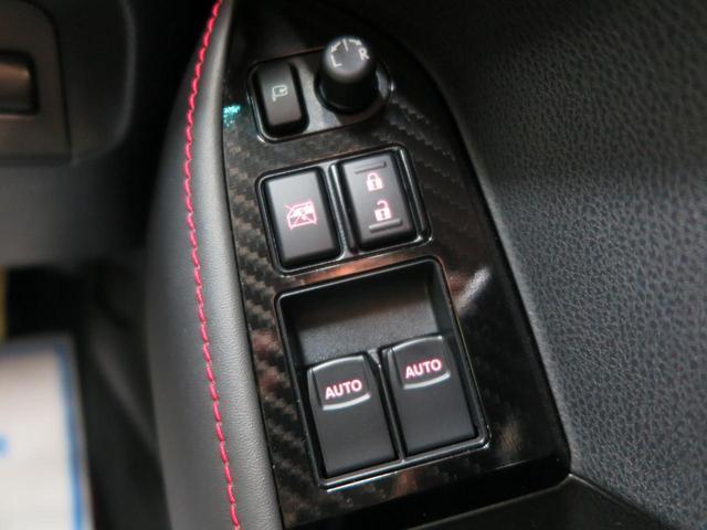 S 後期 6速MT STIフロントスポイラー リアスポイラー STIマフラー 純正ナビ バックカメラ ETC LEDヘッドライト クルーズコントロール(34枚目)