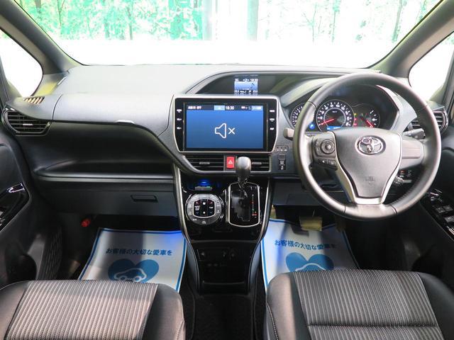 ZS 煌 純正10型ナビ フリップダウンモニター 両側電動スライドドア トヨタセーフティセンス クルーズコントロール ダブルエアコン スマートキー ETC LEDヘッドライト ドライブレコーダー(2枚目)