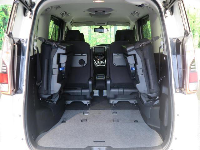 e-パワー ハイウェイスターV 純正9型ナビ 12型フリップダウンモニター 両側電動スライドドア プロパイロット アラウンドビューモニター インテリジェントルームミラー フロント/バックソナー ドライブレコーダー ETC(18枚目)