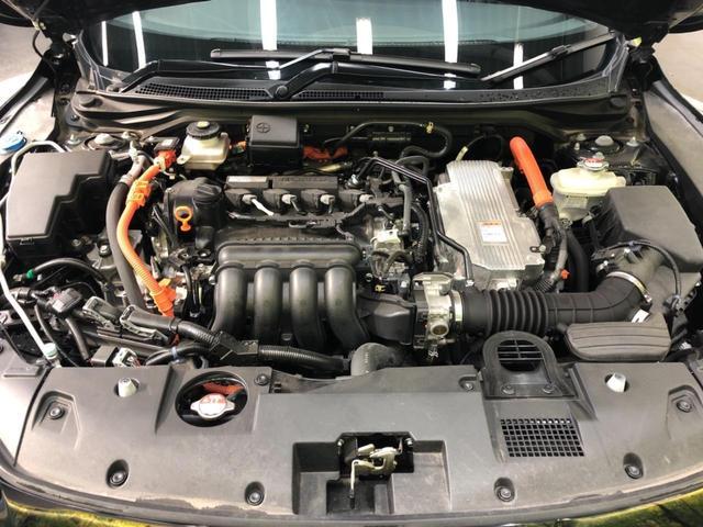 EX・ブラックスタイル メーカーナビ ホンダセンシング アダプティブクルーズ コーナーセンサー ブラインドスポットモニター 専用17AW パドルシフト ハーフレザー シートヒーター バックカメラ ETC2.0 スマートキー(22枚目)