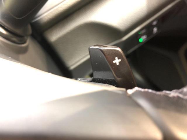EX・ブラックスタイル メーカーナビ ホンダセンシング アダプティブクルーズ コーナーセンサー ブラインドスポットモニター 専用17AW パドルシフト ハーフレザー シートヒーター バックカメラ ETC2.0 スマートキー(32枚目)