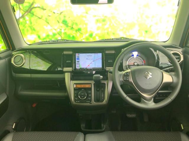 Jスタイル2 8インチナビ・TV/RBS/ディスチャージライト/車線逸脱防止支援システム/ヘッドランプ HID/EBD付ABS/横滑り防止装置/アイドリングストップ/エアバッグ 運転席/エアバッグ 助手席(4枚目)