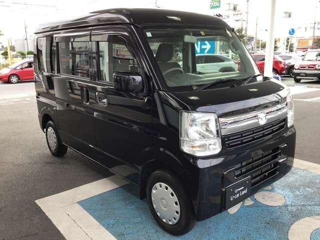 「マツダ」「スクラム」「軽自動車」「大分県」の中古車4