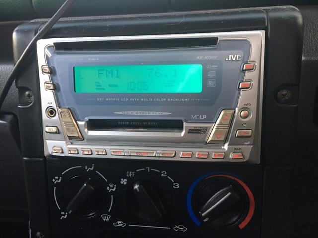 ダイハツ ネイキッド ターボ ETC CD キーレス