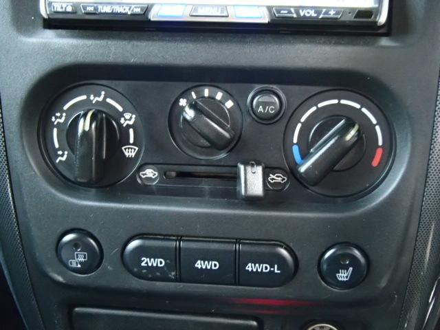 ワイルドウインド リフトアップ MTタイヤ キーレス 4WD(14枚目)