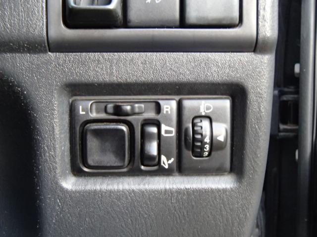 ワイルドウインド リフトアップ MTタイヤ キーレス 4WD(15枚目)