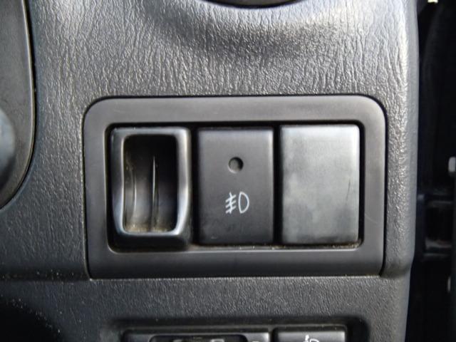 ワイルドウインド リフトアップ MTタイヤ キーレス 4WD(16枚目)