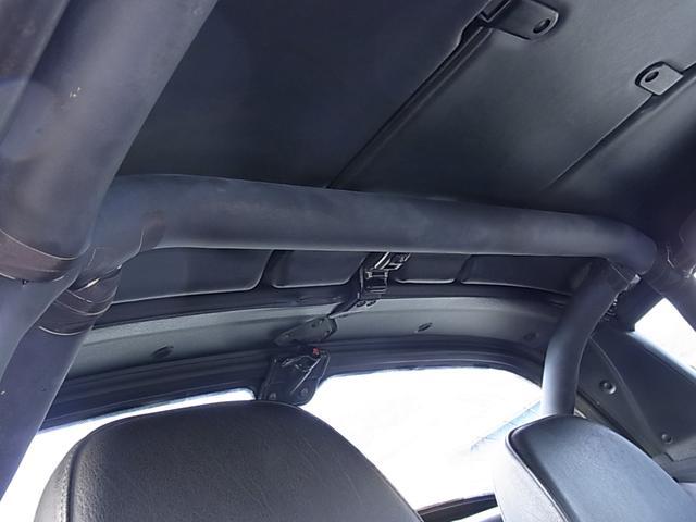 スズキ カプチーノ ベースグレード RAYSアルミ エアロ 追加メーター