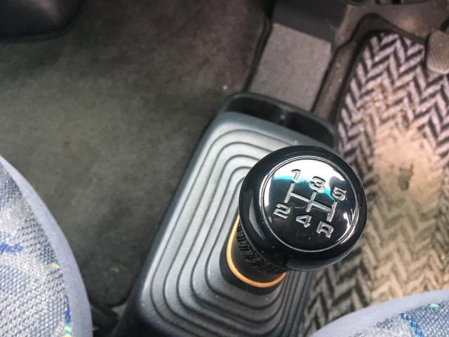 ホンダ バモス L 5速マニュアル ETC 両側スライドドア