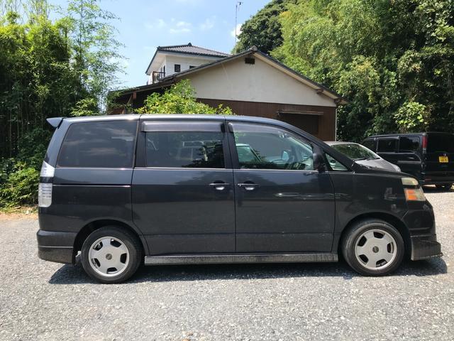 「トヨタ」「ヴォクシー」「ミニバン・ワンボックス」「福岡県」の中古車3