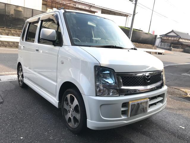 「マツダ」「AZワゴン」「コンパクトカー」「福岡県」の中古車3