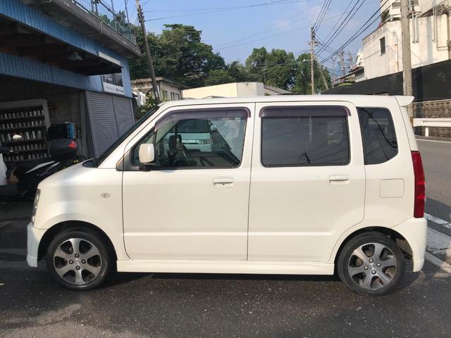 「マツダ」「AZワゴン」「コンパクトカー」「福岡県」の中古車7