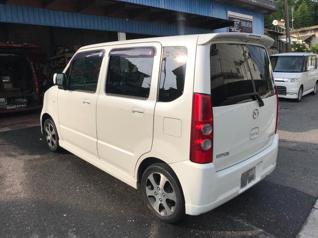 「マツダ」「AZワゴン」「コンパクトカー」「福岡県」の中古車9