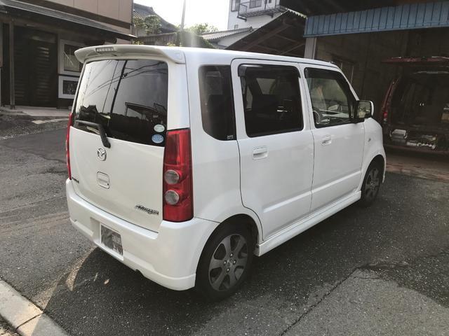 「マツダ」「AZワゴン」「コンパクトカー」「福岡県」の中古車11