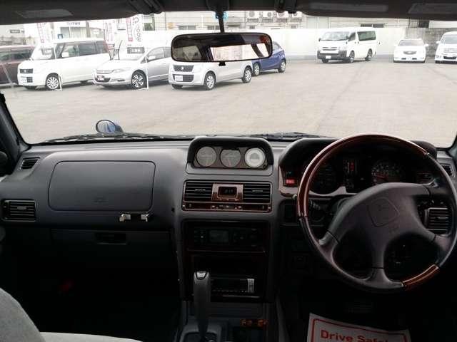 ミッドルーフワイド エクシード 4WD CD(7枚目)