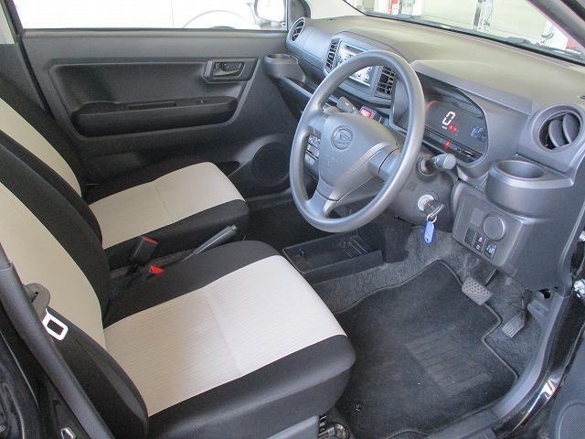 L 横滑り防止装置 エアバッグ 運転席 エアバッグ 助手席 EBD付ABS アイドリングストップ パワーウインドウ キーレスエントリー マニュアルエアコン 取扱説明書・保証書(5枚目)