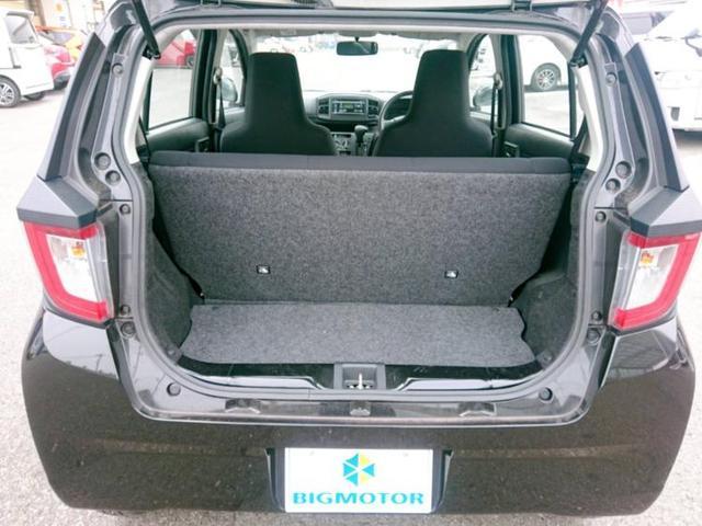 L 横滑り防止装置 エアバッグ 運転席 エアバッグ 助手席 EBD付ABS アイドリングストップ パワーウインドウ キーレスエントリー マニュアルエアコン 取扱説明書・保証書(8枚目)