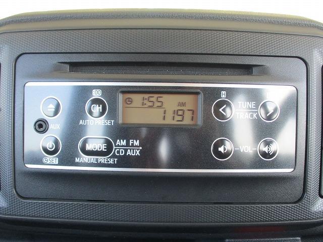 L 横滑り防止装置 エアバッグ 運転席 エアバッグ 助手席 EBD付ABS アイドリングストップ パワーウインドウ キーレスエントリー マニュアルエアコン 取扱説明書・保証書(9枚目)