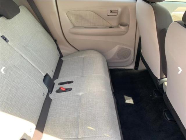 S EBD付ABS/横滑り防止装置/アイドリングストップ/エアバッグ 運転席/エアバッグ 助手席/エアバッグ サイド/パワーウインドウ/キーレスエントリー/パワーステアリング/盗難防止システム(7枚目)