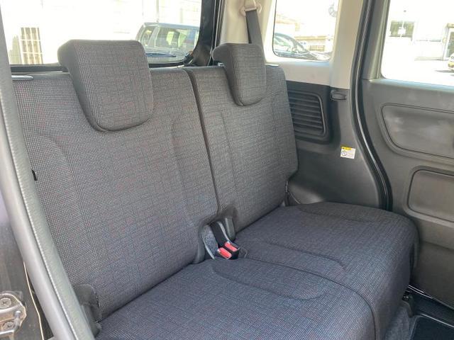 ハイブリッドG EBD付ABS/横滑り防止装置/アイドリングストップ/エアバッグ 運転席/エアバッグ 助手席/エアバッグ サイド/パワーウインドウ/キーレスエントリー/オートエアコン/パワーステアリング 盗難防止装置(7枚目)