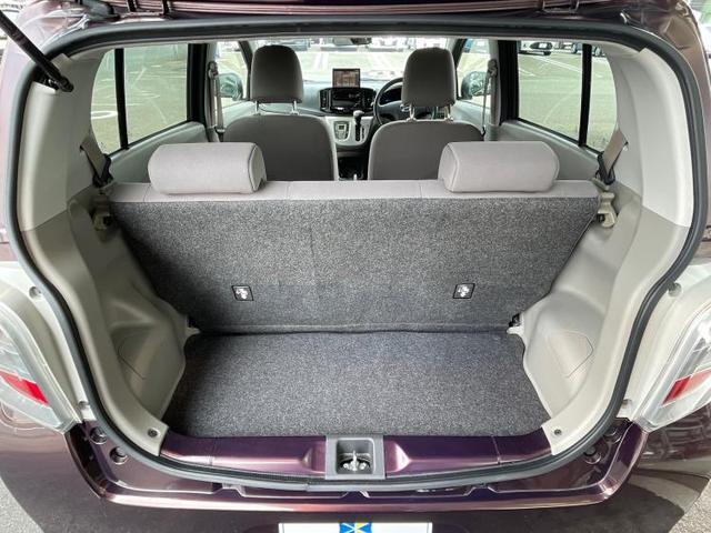 G SA 社外 7インチ HDDナビ/スマートアシスト(ダイハツ)/EBD付ABS/横滑り防止装置/アイドリングストップ/フルセグTV/エアバッグ 運転席/エアバッグ 助手席/アルミホイール 純正 14インチ(8枚目)