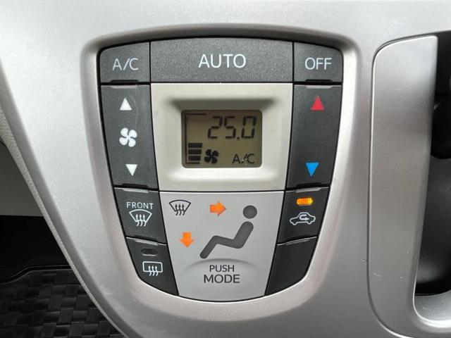 G SA 社外 7インチ HDDナビ/スマートアシスト(ダイハツ)/EBD付ABS/横滑り防止装置/アイドリングストップ/フルセグTV/エアバッグ 運転席/エアバッグ 助手席/アルミホイール 純正 14インチ(11枚目)