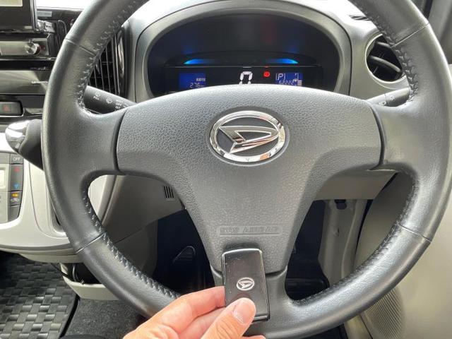 G SA 社外 7インチ HDDナビ/スマートアシスト(ダイハツ)/EBD付ABS/横滑り防止装置/アイドリングストップ/フルセグTV/エアバッグ 運転席/エアバッグ 助手席/アルミホイール 純正 14インチ(17枚目)