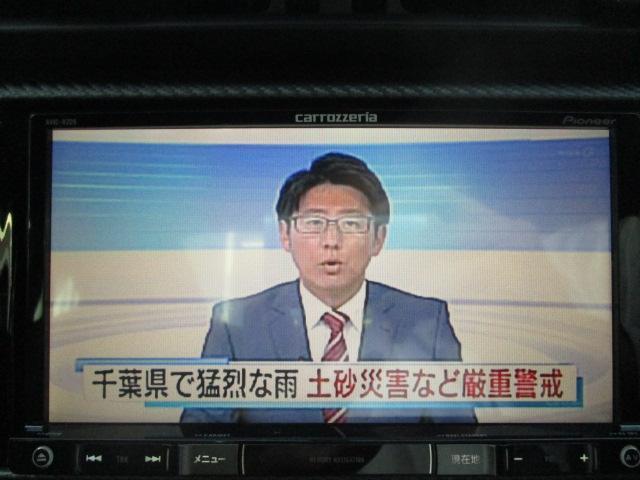 S 社外SDナビ フルセグTV DVD再生 ブルートゥース(10枚目)