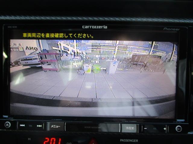 S 社外SDナビ フルセグTV DVD再生 ブルートゥース(11枚目)