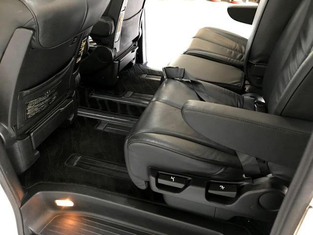 250ハイウェイスター ブラックレザーED 両側電動スライド(15枚目)
