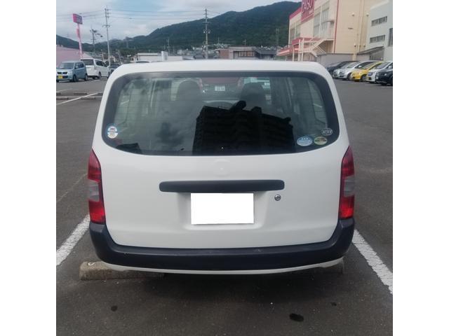 「トヨタ」「プロボックスバン」「ステーションワゴン」「福岡県」の中古車3