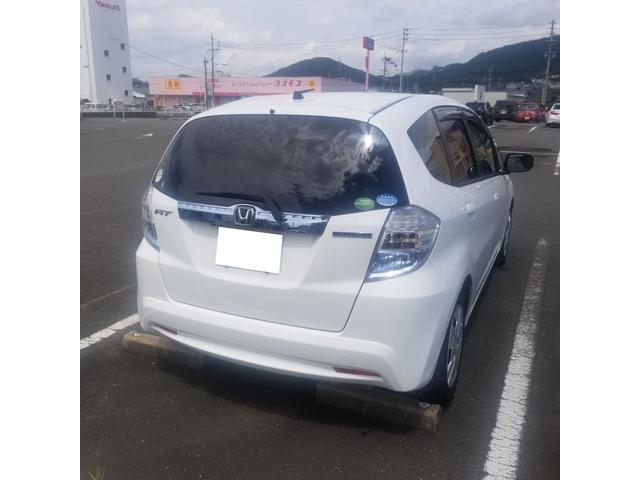 「ホンダ」「フィットハイブリッド」「コンパクトカー」「福岡県」の中古車8