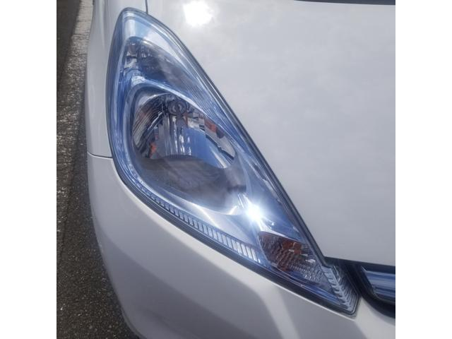 「ホンダ」「フィットハイブリッド」「コンパクトカー」「福岡県」の中古車12