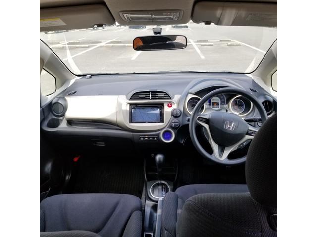 「ホンダ」「フィットハイブリッド」「コンパクトカー」「福岡県」の中古車13