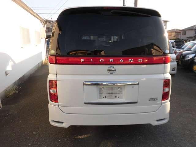 「日産」「エルグランド」「ミニバン・ワンボックス」「福岡県」の中古車17