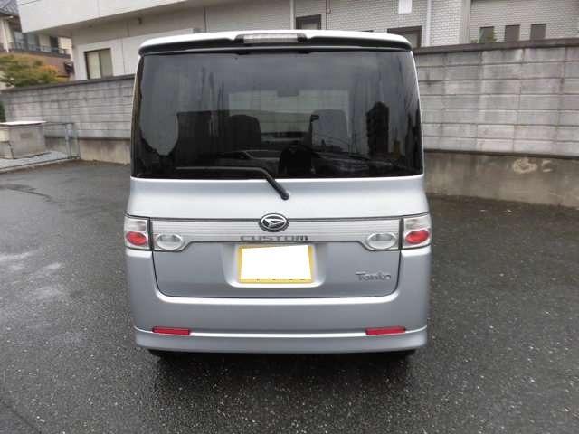 「ダイハツ」「タント」「コンパクトカー」「福岡県」の中古車16