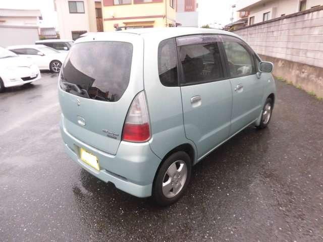 「スズキ」「MRワゴン」「コンパクトカー」「福岡県」の中古車16