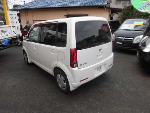「日産」「オッティ」「コンパクトカー」「福岡県」の中古車16