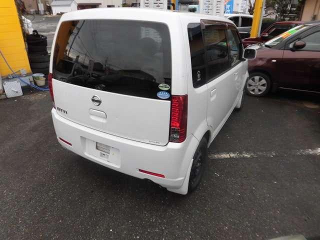 「日産」「オッティ」「コンパクトカー」「福岡県」の中古車17