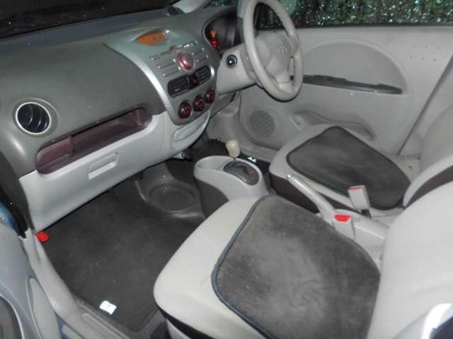 L スマートキー ABS 電動格納ミラー 車検令和3年5月(9枚目)