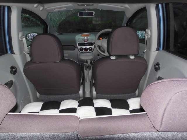 L スマートキー ABS 電動格納ミラー 車検令和3年5月(10枚目)