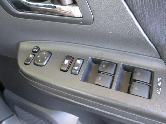 トヨタ ヴェルファイア 2.4Zプラチナセレクション2