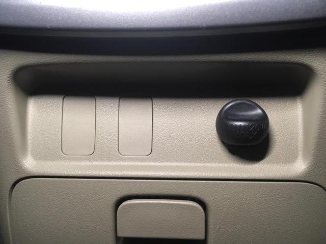 X キーフリーシステム 左側電動スライドドア 純正オーディオ(12枚目)