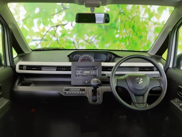シートヒーター_前席フロントシート形状ベンチシート