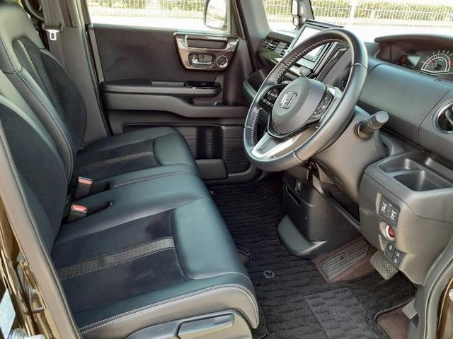 G・Lターボホンダセンシング 車線逸脱防止支援システム/ヘッドランプ LED/ETC/EBD付ABS/横滑り防止装置/アイドリングストップ/エアバッグ 運転席/エアバッグ 助手席/エアバッグ サイド/パワーウインドウ(5枚目)